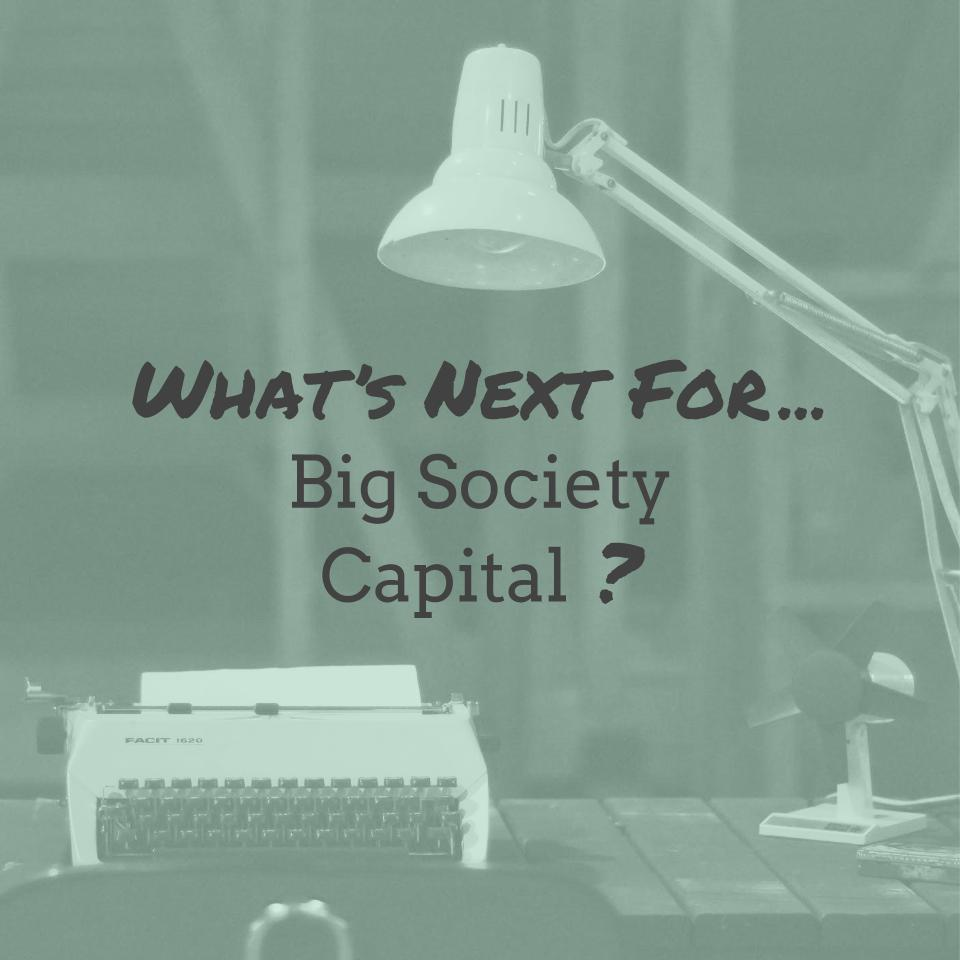 What's Next For BSC