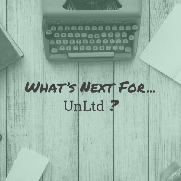 What's Next For UnLtd
