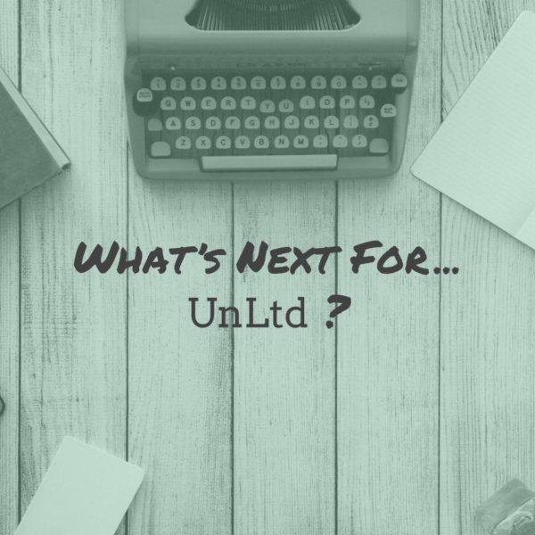 What's Next For UnLtd