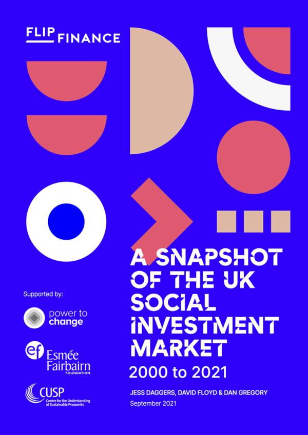 UK Social Investment Snapshot